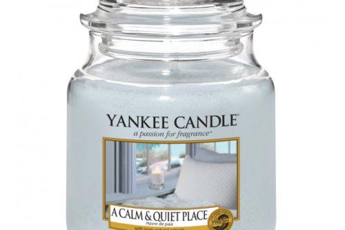 Offerta Yankee Candle